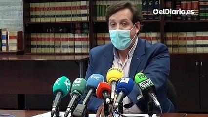 La Junta de Extremadura recula y no permitirá acceder sin mascarilla a las alumnas del colegio de Cáceres