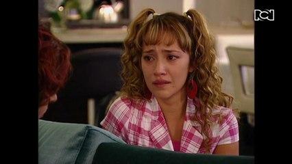 Capítulo 85 | Luisa saca a Jennifer de su casa