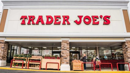 Here Are Pumpkin-Flavored Items Coming to Trader Joe's This Fall