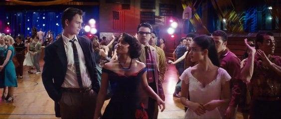 West Side Story Bande-annonce #2 VF (2021) Rachel Zegler, Ansel Elgort