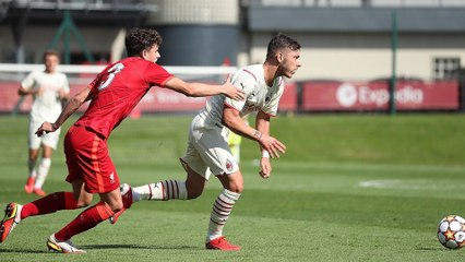 Liverpool-Milan, Youth League 2021/22: gli highlights