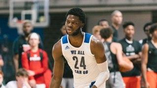 Elite 2022 Wing Chris Livingston Commits to Kentucky