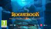 Trailer de gameplay de Roguebook