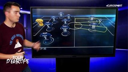 Messi - Neymar - Mbappé : Une animation à parfaire, un onze à corriger