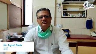 Dr Jayesh Shah – Dos and Dont's in Vertigo