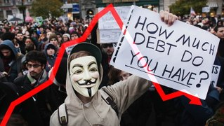 Why Occupy Wall Street died out as quickly as it started 10 years ago