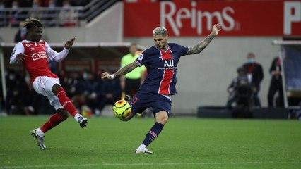 Bruges-PSG : Mauricio Pochettino et les hors-jeux de Mauro Icardi