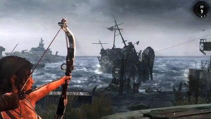 #024 | Let´s Play Tomb Raider: Definitive Edition | German | Deutsch