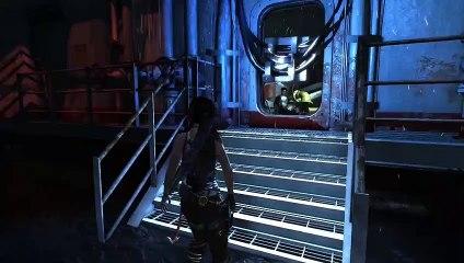 #026 | Let´s Play Tomb Raider: Definitive Edition | German | Deutsch