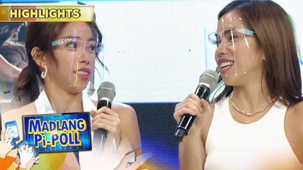 What are the stress relievers of Joj and Jai? | It's Showtime Madlang Pi-POLL