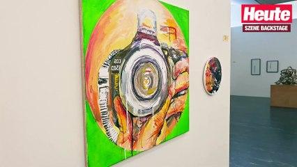 Im Belvedere21 liegt ab heute neue Kunst herum