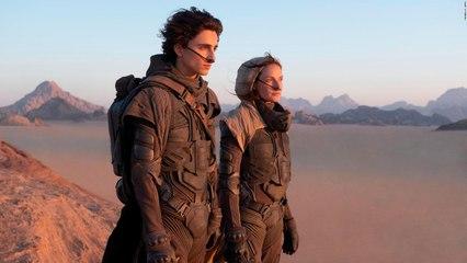 Crítica de la película: 'Dune'