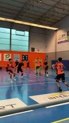 -18M1 : extraits du match à Rennes (1)