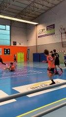 -18M1 : extraits du match à Rennes (2)
