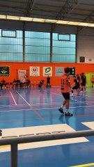 -18M1 : extraits du match à Rennes (3)