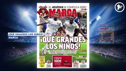 Revista de prensa 16-09-2021