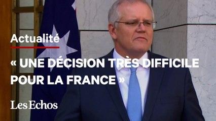 «La France reste un partenaire important» dans le Pacifique, annonce le premier ministre australien, Scott Morrison