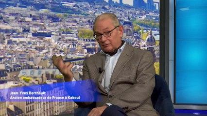 Rendez-vous avec Bernard Volker et Jean-Yves Berthault, Telesud, le 16 septembre 2021