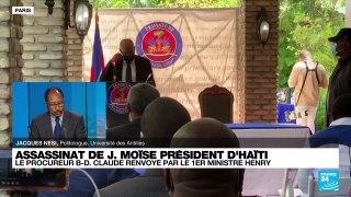 Haïti: