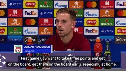 Liverpool v Milan Review