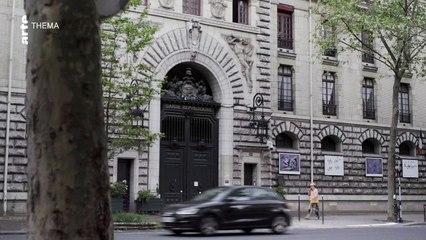 Un témoin anonyme porte des accusations graves contre Manuel Valls dans un documentaire d'Arte