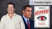 """Fernando Paz: """"Sánchez es solo el criado de los magnates internacionales de la Globalización"""""""