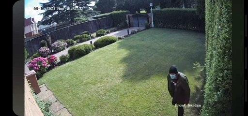 Police CCTV appeal