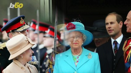 Prince Harry and Queen Elizabeth Share a Special Bond