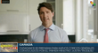 Convocatoria a comicios generales imprevistos en Canadá