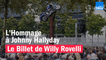 L'Hommage à Johnny Hallyday - Le billet de Willy Rovelli