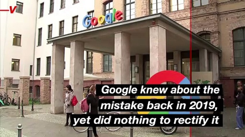 Google Called to Compensate Thousands of Temp Workers That Were Underpaid for Years