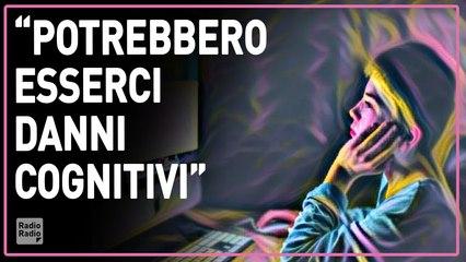 """I RISCHI DI SMART WORKING E DAD ▷ """"POTREBBERO ESSERCI DANNI COGNITIVI E AL CERVELLO"""""""