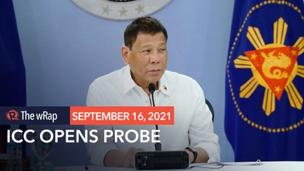 ICC opens investigation into Duterte drug war, DDS killings