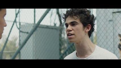 'Runt' exclusive clip reveals Cameron Boyce's final role