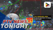 PTV INFO WEATHER: PAGASA monitoring LPA within PH