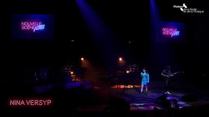 Nina Versyp en concert Nouvelle Scene_2021