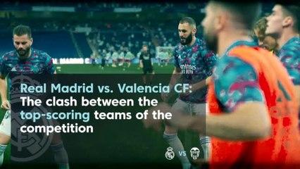 Matchday 5 preview - Griezmann returns to Wanda Metropolitano
