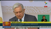 Andrés Manuel López Obrador:It is a time for brotherhood and not confrontation