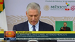 Miguel Díaz Canel: The Mexican Revolution inspired Latin America