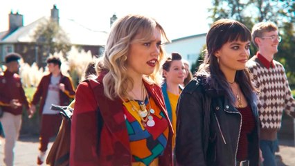 Sex Education Season 3 on Netflix | Official Trailer 2