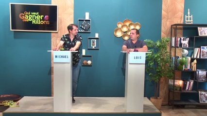 Qui Veut Gagner Des Rillons ? #4 - 17/09/2021