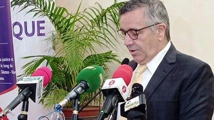 Mali : l'actualité du jour en Bambara Jeudi 16 Septembre 2021