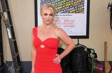 Paris Hilton hails 'sweet soul' Britney Spears