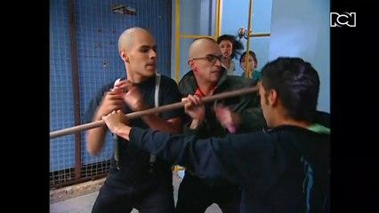 Capítulo 86 | En el gimnasio ocurre una pelea con los amigos de Belisario