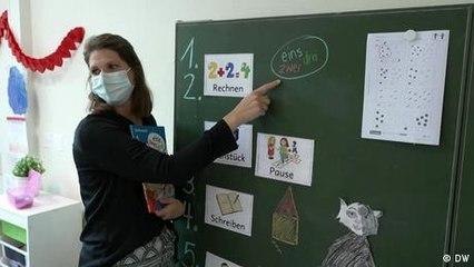 Corona: Kinder und Eltern hoffen auf ein normales Schuljahr