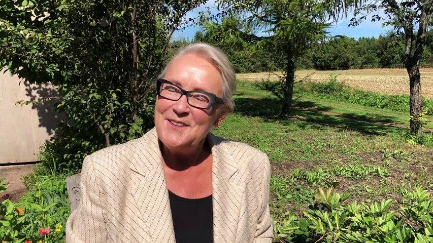 Pauline Marois et la campagne 2021