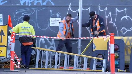 Victorian Government imposes tough restrictions for construction industry