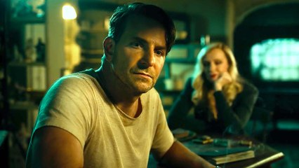 Nightmare Alley with Bradley Cooper | Official Teaser Trailer