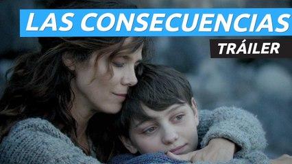 Trailer de Las consecuencias, segundo largo de Claudia Pinto