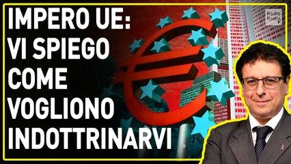 L' Europa ci regala i soldi? Falso, giornali e politici mentono. La verità sul nuovo imperialismo UE